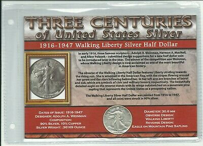 Better Grade 1941 P Liberty Walking Silver Half Dollar-Minted 1916-1947-Mar240