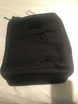 Goruck Echo Rucksack - Black - Brand new with tags - In the UK!