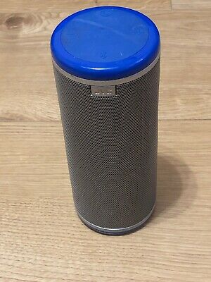 JVC 360 WIRELESS BLUETOOTH WATERPROOF SPEAKER sp-ad95