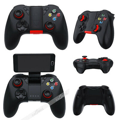 Wireless Professional Controller Mobile Game Remote Control for iPhone Android