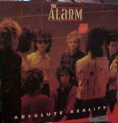 Alarm Absolute Reality - UK 12""