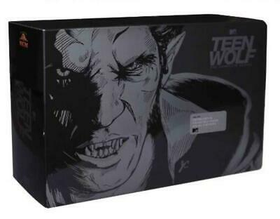TEEN WOLF The Complete Series Box Set Seasons 1-6 NEW Sealed