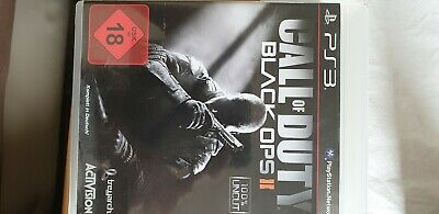 Call of Duty: Black Ops II - PS3 - Black Ops 2 (Sony PlayStation 3)