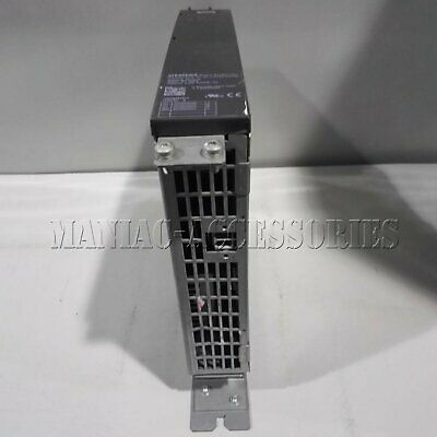1PC used Siemens 6SL3100-1AE31-0AB1 6SL3 Brake unit Tested It In Good Conditio
