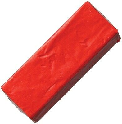 Herold Solingen Stagenpaste Red Strop Paste For Knife Sharpening 403 Medium