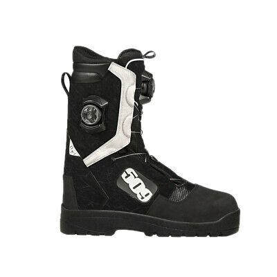 509 Raid Dual Rugged Snocross Waterproof Insulated Durable Snowmobile Boa Boot