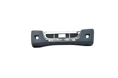 Freightliner Cascadia Bumper Chrome With Hole