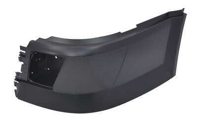 Volvo Vnl Side Bumper With Hole Right / Passenger Side