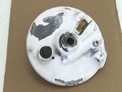 Honda Front Brake Hub Speedometer Gear OEM 1994-2007 2003 Elite CH80 Scooter