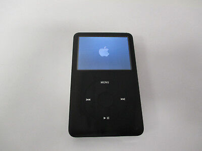 Apple A1238 iPod Classic 7th Gen, 80GB, MP3 Player, Tested, Good Working,