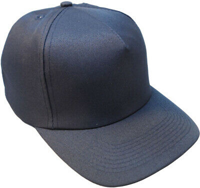 388ce337f262f Occunomix Soft Bump Caps - Navy Blue Color- Comfortable Head Protection