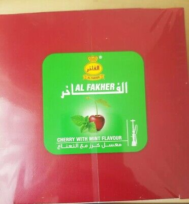 Al Fakher 250g - Cherry with Mint