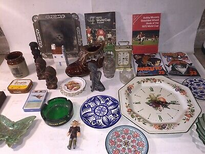 Collectables Job Lot #1