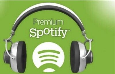 Spotify Premium Account 12 Months [PRIVATE] Worldwide Fast Delivery - Warranty ✅
