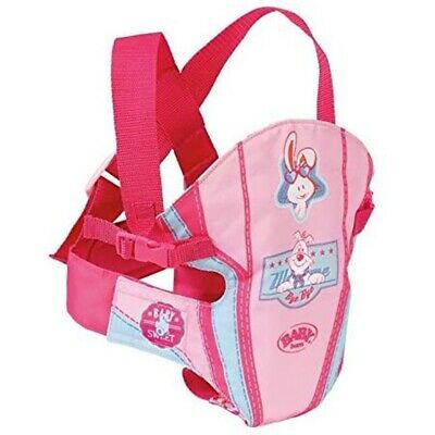 Baby Born - Carrier Seat /toys