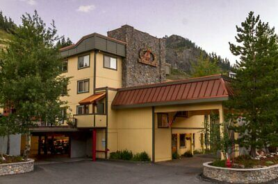Timeshare at Red Wolf Lodge, Squaw Valley, California