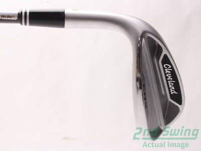 Mint Cleveland Launcher CBX Wedge Gap GW 52* Graphite Wedge Flex Left 35.5 in
