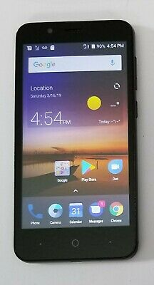ZTE TEMPO X N9137 - Boost Mobile - Check Imei - Works Great - Must Read 9/10