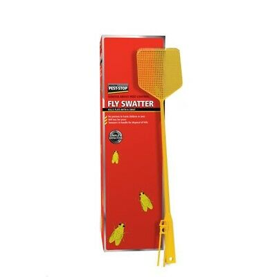Pest Stop Fly Swat - Swats Pack Swatter