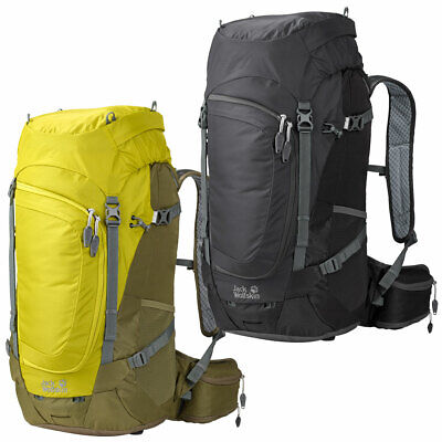 JACK WOLFSKIN TREKKING RUCKSACK BACKPACK for Sale in Las