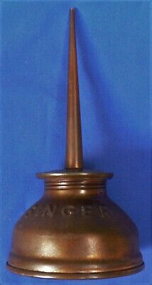 Singer Sewing Machine Oil can – empty