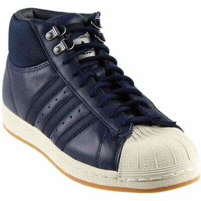 check out 9717d f90c1 adidas Pro Model Bt J Sneakers - Navy - Mens