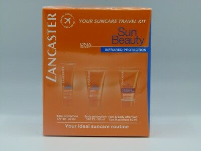 Lancaster Sun Beauty Travel Kit