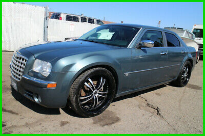 2005 Chrysler 300 Series  2005 Chrysler 300 C Automatic 8 Cylinders No Reserve