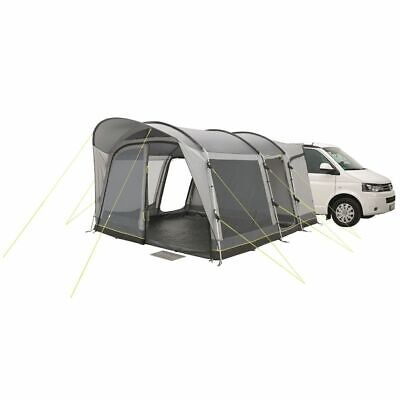 Outwell Avance Caravana Scenic Road 300 Gris 300x340x225cm Camping Senderismo