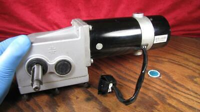 Electric Motor Right Hand Gearmotor fits Invacare M51 24v Power Wheelchair