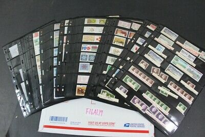 CKStamps : Large Mint Canada Stamps Collection ( Face Value $590.00, Most NH