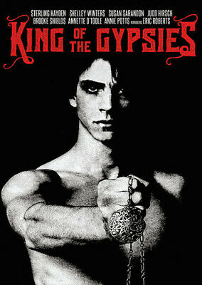 King Of The Gypsies (DVD New)