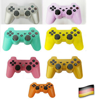 Sony Playstation 3 Candy color PS3 - Original DualShock 3 Wireless Controller