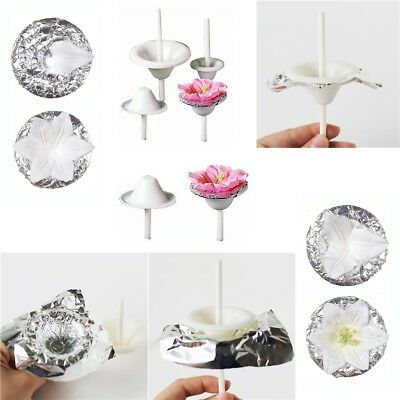 8x Cakeating Nail Stand Icing Cream Piping Flower Pin Nail Bakings