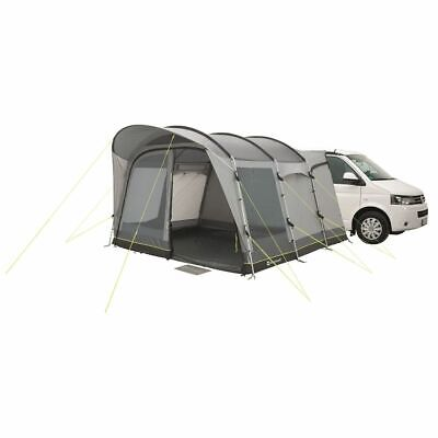 Outwell Avance Caravana Scenic Road 250 Gris 250x340x225cm Camping Senderismo