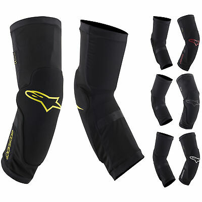 1652419 Alpinestars PARAGON PLUS KNEE PROTECTOR Guards Pads MTB Mountain Biking