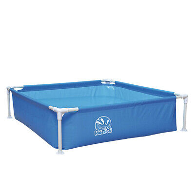SO Pool Family 262x175x51cm BESTWAY 54006 Kinderpool Planschbecken Swimming Pool
