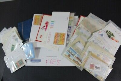 CKStamps : Advanced Mint & Used China PRC Stamps Collection In Envelopes