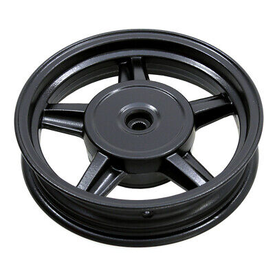 Rear Wheel in Black for Sinnis Harrier 125 EFI ZN125T-22E 17-19