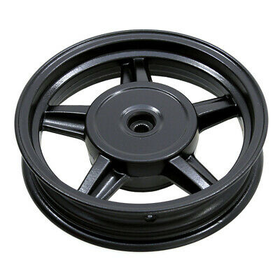 Rear Wheel in Black for Direct Bikes Spyder 125 DB125T-22 13-17