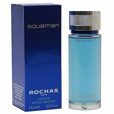 Rochas Aquaman 75 ml After Shave