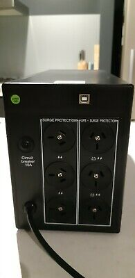 Defender 1200 Power Shield..as new condition.