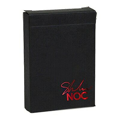 Limited Edition NOC x Shin Lim Playing Cards - Deck for magic trick, card games