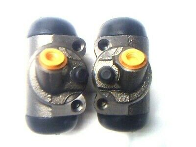 Both front wheel cylinders Buick 1939 to 1960 NEW!! -for your brake job,save $$