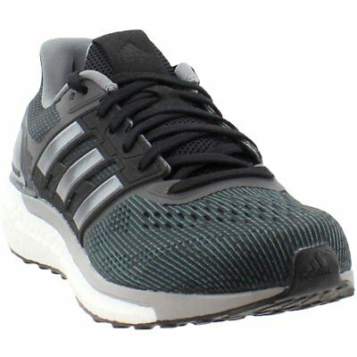 bb6c529b4 ADIDAS SUPERNOVA RUNNING Shoes - Black - Mens -  64.99