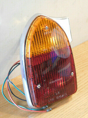 FEU ARRIERE lucas BS-2516 sae JAGUAR XJ series I II 1 2 Rear Light Lamp 54578465