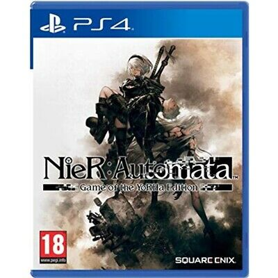 Nier: Automata - Game Of The Yorha Edition /ps4