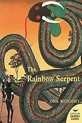 The Rainbow Serpent, Roughsey, Dick, Used; Good Book