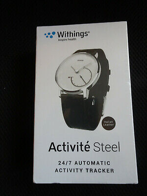 Montre - Withings - 3700546701795_Black