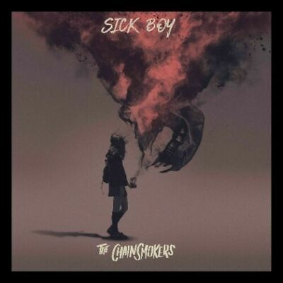 THE CHAINSMOKERS Sick Boy CD BRAND NEW